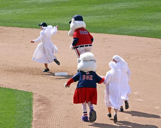 nuns w mascots resize.jpg