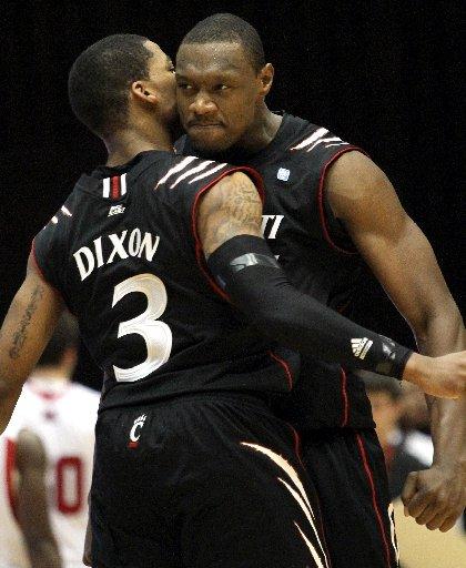 Dixon and Gates
