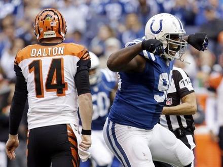 Colts shutout Bengals (440x330)