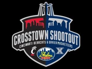 Crosstown Shootout logo