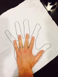 DeBerry hand