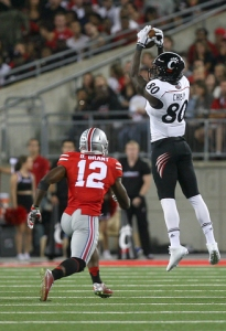 Cincinnati Bearcats at Ohio State football