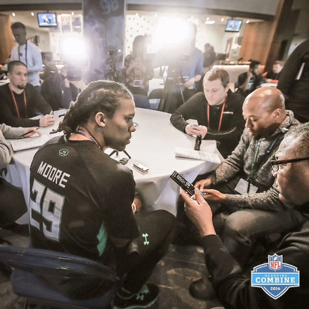 Moore at combine (440x440)